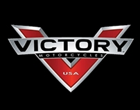 "VICTORY ""Jakarta Motor Show"""