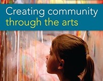 COPPeR Peak Arts Fund Brochure