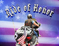 TV SIZZLES: RIDE OF HONOR, GRAY GHOST, THREE @ SEA