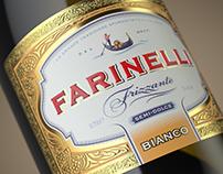 FARINELLI Sparkling wine