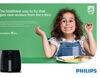 Kerry Harrison 'Philips Airfryer'