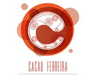 Cacau Ferreira - Marca