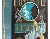 Complete Sherlock Holmes Boxset