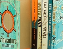 The Adventure Collection Boxset