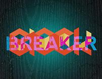 Block Breaker App