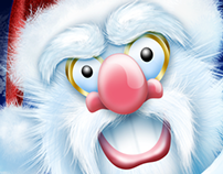 Super Santa the Game