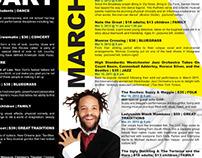 Emelin Theatre Mid-Season Brochure 2011/2012