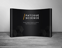 Tradeshow Booths - Fatigue Science