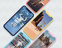 Snapchat AR Lenses✨👻