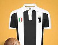 Football polo shirts