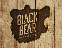 Black Bear Brewing Co.