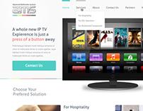 AMS IP-TV