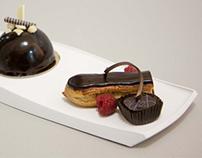 Dessertware