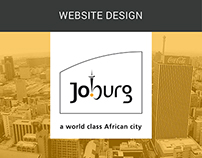 The City of Joburg