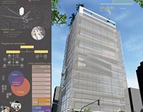Edifício Uberê