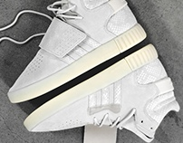 ADIDAS ORIGINALS _ TUBULAR INVADER