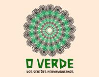O verde dos sertões pernambucanos - Projeto acadêmico