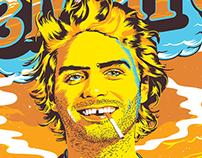 Mac DeMarco (poster)