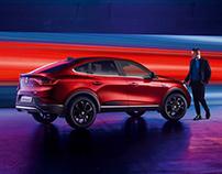 Renault Arkana Pulse Limited Edition