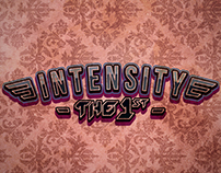 IntensityThe1st - Logo & Branding