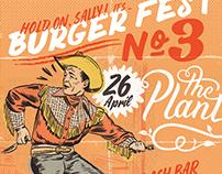 Burger Fest #3