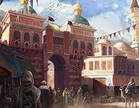 Persia 1912