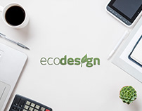 Identidade Visual | EcoDesign