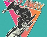 SURF AWAY