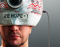 #ze_hope - ОЧЕНЬ FULL CGI