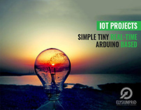 Aruino Based IOT Projects