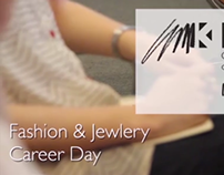 Fashion & Jewelry Career Day 2012