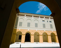 Aldegatti palace it trasforms
