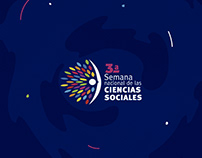 Comecso - 3ª Semana Nacional de Ciencias Sociales