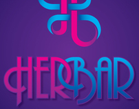 Her Bar Website and Branding