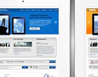 SiNSYS Website