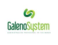 Logo | Galeno System