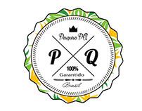 Project Pesquisa PQ - Digital Art letter