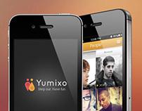 Yumixo App