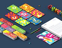 Logo & Branding Novelus - Marketing Agency