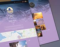 YOLO - Sharing experience platform