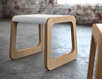 Paperwood Furniture