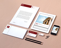 Corporate Identity for Attorneys