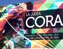 La Judea Cora