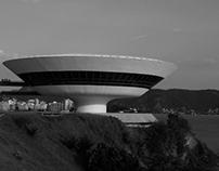 R.I.P. Oscar Niemeyer