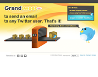 GrandTweet.com / 2010
