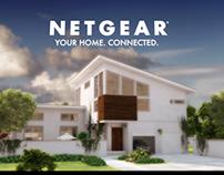 Netgear - Web Tutorial Series