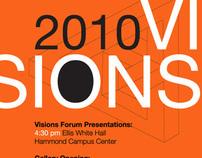 Visions Brochure