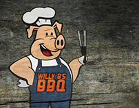 Willy B's Barbecue