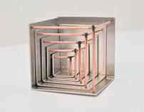 Phantom Cubes