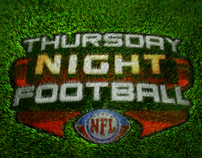 "NFL Network ""Thursday Night Football"""